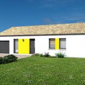 vente Maison / Villa 5 pièces Savigny-Lévescault