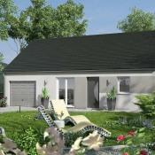 Maison avec terrain Dampierre-en-Burly 63 m²