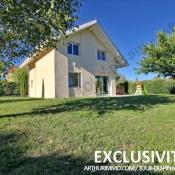 Vente maison / villa Chabons 224000€ - Photo 2