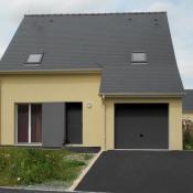 Maison 6 pièces + Terrain Cléré-les-Pins