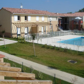 location Maison / Villa 3 pièces Mazeres