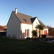 vente Maison / Villa 4 pièces La Fleche