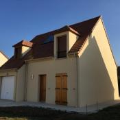 Maison 5 pièces + Terrain Voulangis