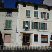 Sale building St marcellin 272000€ - Picture 1