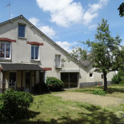 Vente maison / villa Montreuil-Sur-Ille