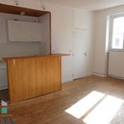 Poitiers, Triplex 3 assoalhadas, 38,87 m2