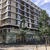 Boulogne Billancourt, Boutique 1 pièces, 12,32 m2