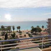 location Appartement 2 pièces Cagnes sur Mer