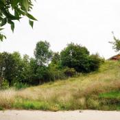 vente Terrain Ambérieu-en-Bugey