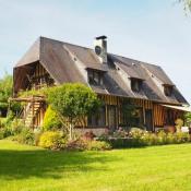 vente Maison / Villa 6 pièces Blangy-le-Château