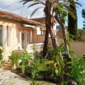 location Maison / Villa 4 pièces Le Cannet