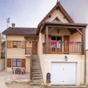 Yerres, Maison / Villa 8 pièces, 150,8 m2