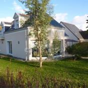 Tiercé, Maison contemporaine 5 pièces, 208 m2