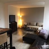 Saint Germain lès Arpajon, Appartement 3 pièces, 60 m2