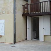 location Appartement 1 pièce Pugnac