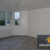 Location appartement St brieuc 516€ CC - Photo 1