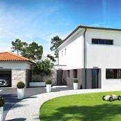 Maison 5 pièces + Terrain La-Salvetat-St-Gilles