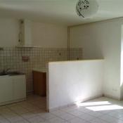 Saint Laurent de Chamousset, Duplex 3 pièces, 67,23 m2