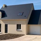 Maison 6 pièces + Terrain Sacquenville