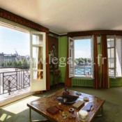 Paris 4ème, Apartment 6 rooms, 142 m2