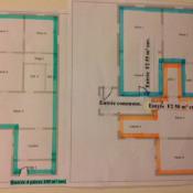 vente Maison / Villa 8 pièces Ebersheim