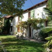 Boulogne sur Gesse, casa antiga 8 assoalhadas, 150 m2