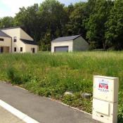 Terrain 594 m² Chaumont (52000)