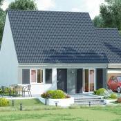 Maison 3 pièces + Terrain Gisors