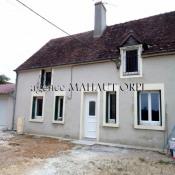 location Maison / Villa 3 pièces Herry