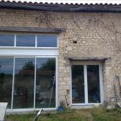 vente Maison / Villa 3 pièces Challignac