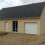 Maison 4 pièces + Terrain Saint-Paterne