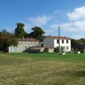 vente Maison / Villa 6 pièces Jonzac