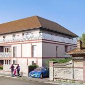 Ouistreham, Apartment 2 rooms, 49 m2