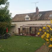 vente Maison / Villa 4 pièces Saint Clair sur Epte