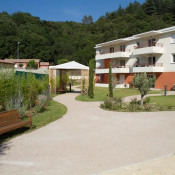 Lamalou les Bains, Appartement 2 pièces, 41 m2