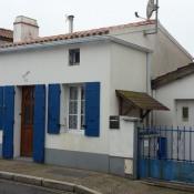 vente Maison / Villa 2 pièces Noirmoutier en l Ile