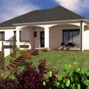 Maison 4 pièces + Terrain Livinhac-le-Haut