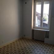 location Appartement 3 pièces Saint-Vallier