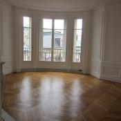 Paris 7ème, Appartement 5 pièces, 127,19 m2
