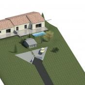 Maison 4 pièces + Terrain Néoules