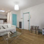 Paris 4ème, Apartamento 2 assoalhadas, 40 m2