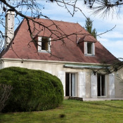 Idron Ousse Sendets, Villa 5 pièces, 137 m2