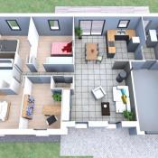 Maison 6 pièces + Terrain Saint-Germain-sur-Moine