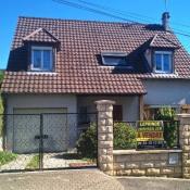 vente Maison / Villa 4 pièces Sarcelles
