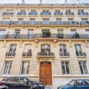 Paris 7ème, квартирa 5 комнаты, 131 m2
