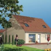 Maison 5 pièces + Terrain Molliens-Dreuil