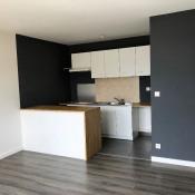 Déville lès Rouen, Appartement 3 pièces, 54,91 m2