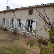 vente Maison / Villa 7 pièces Longre