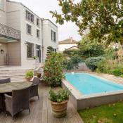 Asnières sur Seine, Private mansion 12 rooms, 350 m2