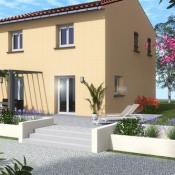 Maison 4 pièces + Terrain Saint-Paul-Trois-Châteaux